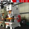 Machine de presse de crapaudine fixe par bâti de C