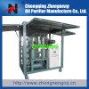 De functionele Dubbele Machine van de Filtratie van de Olie van de Transformator van het Stadium Vacuüm