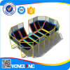 Equipamento interno do campo de jogos do Trampoline do divertimento (YL-BC009)