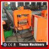 China-Hersteller-Rollenbaugerüst-Weg-Vorstandpurlin-Rolle, die Maschine bildet