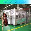 Máquina de rellenar de relleno automática del refresco que capsula que se lava 3in1