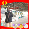 Exécuter la machine à fabriquer des farines de maïs en fonte courante au Ghana 36t / 24h