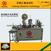 De ultrasone Binnen Automatische het Voeden Machine van het Lassen Earloop