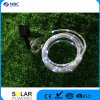 700cm Longueur 2V Single Crystal Silicon or Polysilicon Solar Panel String Lighting