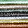Modernes nachgeahmtes PU-materielles umweltsmäßigleder für Frauen `S Sandelholze