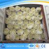 Matériaux d'isolation thermique pour les murs du Conseil de laine de verre