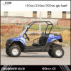 Mini Jeep Go Kart com Trailer
