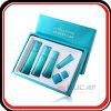 Kundenspezifischer heißer stempelnder Firmenzeichen-verpackender kosmetischer Papierkasten
