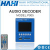 Decodificador audio sin hilos al por mayor Board-P005 de Bluetooth de la fábrica