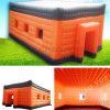 Tenda di campeggio gonfiabile esterna del cubo di evento con il ventilatore del Ce