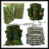 Heavy Duty Durable Outdoor Hiking Camping Military Tactical Camouflage Backpack
