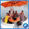 Reunión de familia de barbacoa Barco Ocio buñuelo por Uso