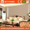 Papier peint matériel de décoration à la maison pour des murs