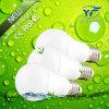 6W 8W 12W A60 85-265V Plastic Lighting avec du CE de RoHS