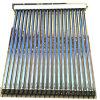 Coletor de calor solar de alta pressão de laço fechado