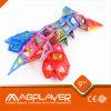 Bebé azul / Crianças / Crianças Conectar brinquedos magnéticos aprendizagem bricolage