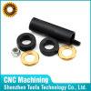 Maquinaria de encargo del CNC de la precisión y fuente mecánica de las piezas