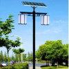 Alle in einem Solar-LED-Straßenlaterne