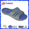 Вскользь удобная напольная тапочка пляжа для человека (TNK20061)
