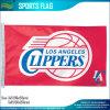 Équipe de basket Logo 3 ' x5 Flag de Los Angeles Clippers Official NBA