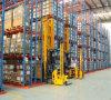 熱い企業の倉庫の使用法のための販売によってカスタマイズされる頑丈な中二階ラック