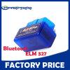 Супер поверхность стыка OBD2 Bluetooth блока развертки Elm327 V2.1