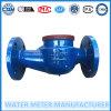 Contador del agua mecánico del borde Dn40