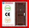حديث أسلوب فولاذ أمن أبواب ([كف-051])