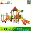 As crianças multifuncional de alta qualidade parque ao ar livre para venda