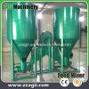 Mélangeur vertical d'alimentation des animaux de mélangeur d'alimentation de graines d'installation de fabrication d'alimentation