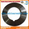 Sierra circular de la industria de la hoja de papel de corte