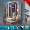 Complete Sauna a vapor com massagem na banheira de hidromassagem para venda (BZ-801)