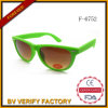 F-6752 Unisexplastiksonnenbrillen, FDA&Ce