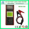 La conductance de la batterie & testeur de l'analyseur du système électrique avec imprimante