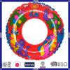 Opblaasbaar pvc van de Reclame van Hotsale zwemt Kleurrijk Ring
