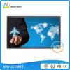El monitor del LCD de la pantalla táctil de 32 pulgadas con el VGA del USB HDMI DVI entró (MW-321MBT)