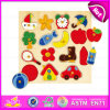 Nuovo Classic Wooden puzzle Puzzle Game, puzzle Puzzle, puzzle Puzzle Game Toy W14m063 di 2015 di Intellectual Game Wooden di Highquality 3D