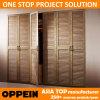 Garderobe van de Slaapkamer van Oppein de Vouwbare Houten (OPY2010B-21#)