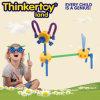 Brinquedos do jogo de tabela para miúdos prées-escolar