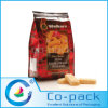 Food en plastique Packing Bags pour Snack Packaging