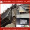 P235B suave al carbono laminado en caliente de vigas H CON LA NORMA ISO9001