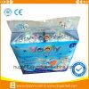 Haut tissé Sheet-Non Diaper Type et le matériau de tissu non tissé les couches pour bébés jetables