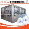 Автоматическая машина завалки воды бутылки 5L 7L 10L большая