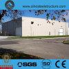 セリウムBVのISOによって証明される鋼鉄構築の工場プラント(TRD-044)