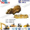 Recambios del cargador del corchete de Liugong Backet/de la rueda de Liugong