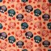 ткань 100%Cotton напечатанная фланелью для Sleepwears и пижам или кальсон