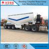 Du Tri-Essieu 30-70m3 de la colle de camion de poudre de réservoir remorque en bloc semi