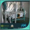 Machine professionnelle de fraise de farine de blé d'acier inoxydable de blé de machine de moulin à farine de constructeur de la Chine mini