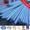 Heißes BAD Galvanisation-Übertragungs-elektrischer Strom Stahlröhrenpole