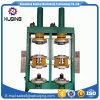Cápsula de máquina de vulcanização de pneus de borracha
